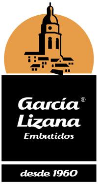 Logotipo Embutidos García Lizana horizontal