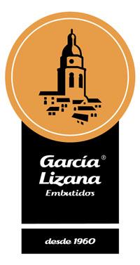 Logotipo Embutidos García Lizana horizontal 2